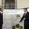 Tres pasos fronterizos serán prioridad para conectividad entre Chile y Argentina