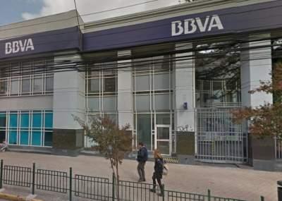 Capturados in fraganti carabineros frustra robo a banco for Casas del banco bbva