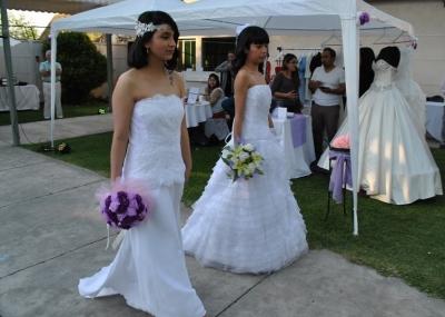 Vestidos para matrimonio civil rancagua